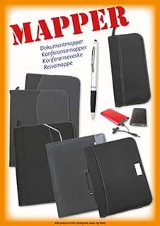 Til en Titani Mapper katalog i PDF-format