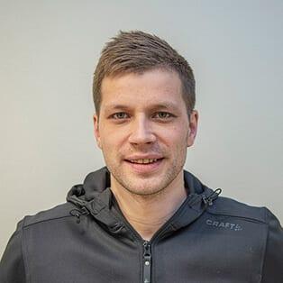 Paul Håkon Nilsen