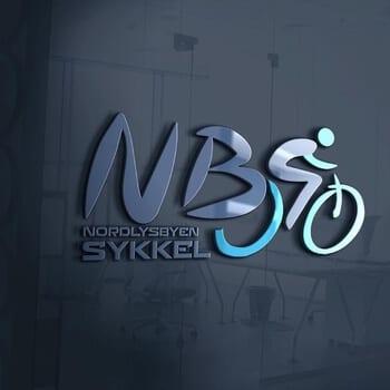 NB Nordlysbyen Sykkel