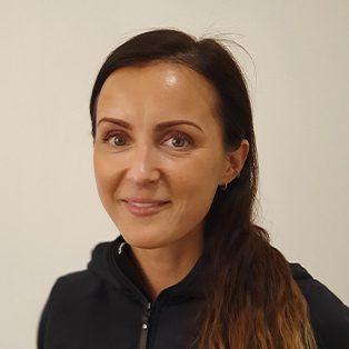 Nina Merete Bjørklund