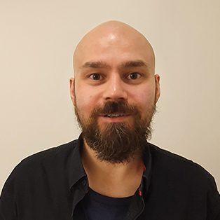 Tore Høgmo
