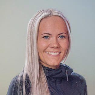 Therese Stenbakk